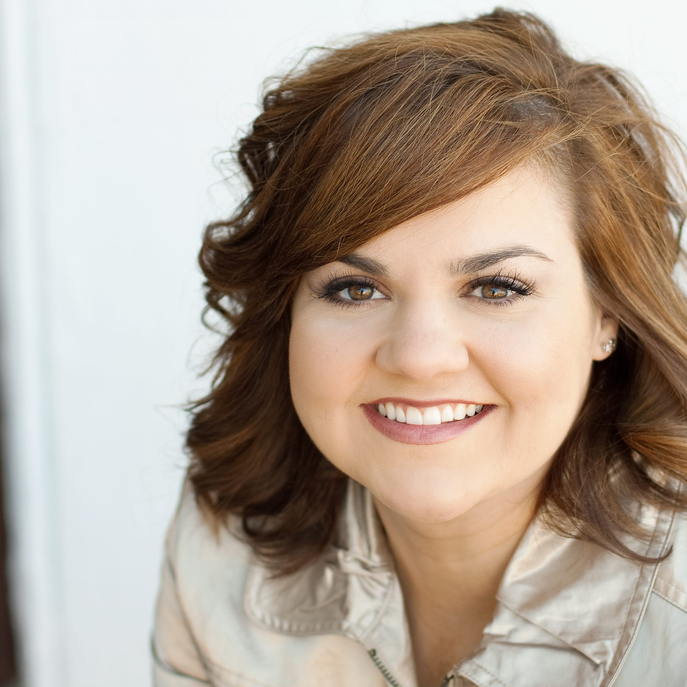 Abby Johnson promo pic